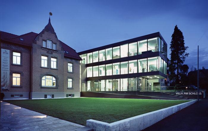 Flex Fonds Zentrale Schorndorf