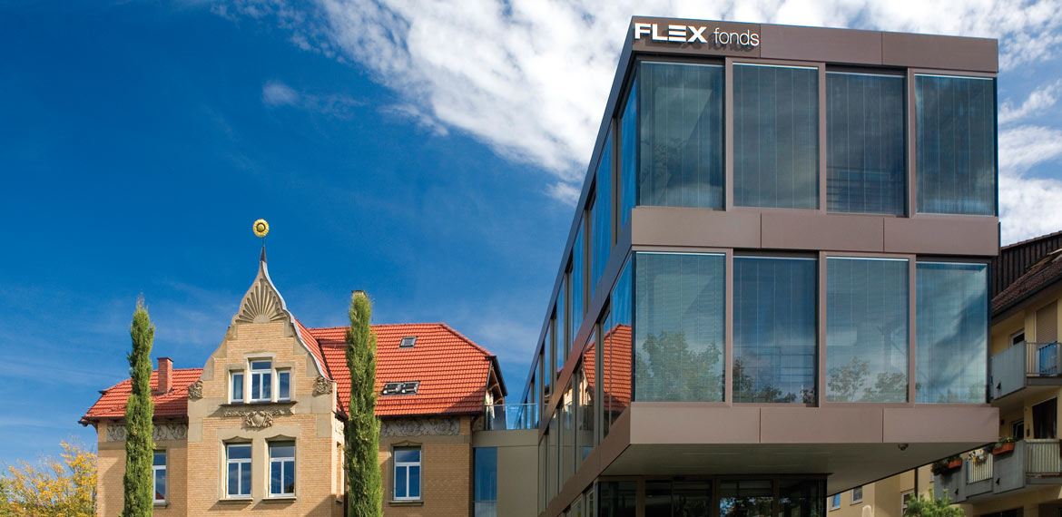 flex fonds news von gerald feig
