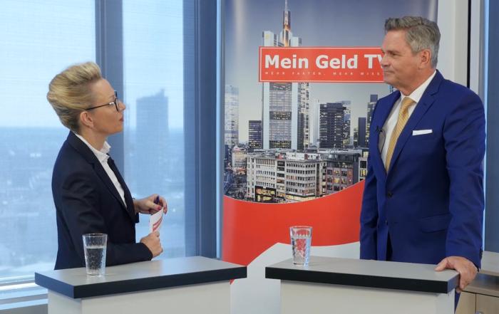 Gerald Feig Fondgeschäft Krisenmanagement