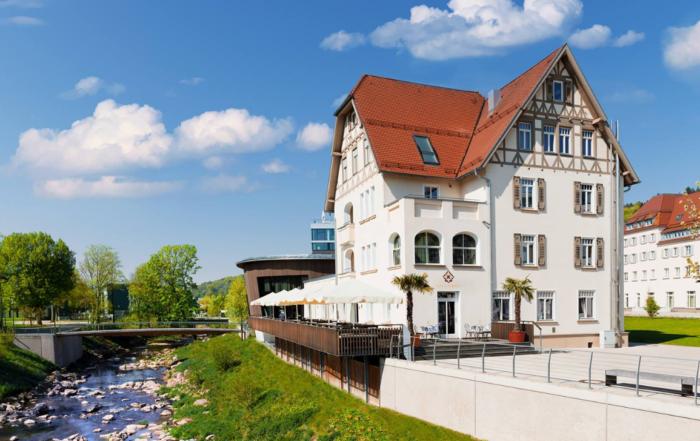 Villa Hirzel